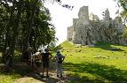 Hrušov, hrad: image 11of 68