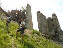 Hrušov, hrad: image 15of 68