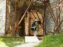 Hrušov, hrad: image 17of 68