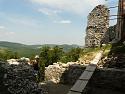 Hrušov, hrad: image 19of 68