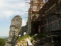 Hrušov, hrad: image 20of 68