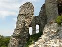 Hrušov, hrad: image 21of 68