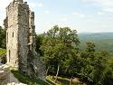 Hrušov, hrad: image 22of 68