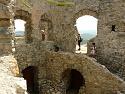 Hrušov, hrad: image 27of 68