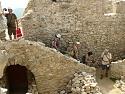 Hrušov, hrad: image 31of 68