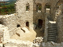 Hrušov, hrad: image 34of 68