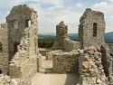 Hrušov, hrad: image 35of 68