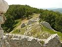 Hrušov, hrad: image 40of 68