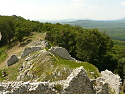 Hrušov, hrad: image 41of 68