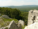 Hrušov, hrad: image 42of 68