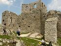 Hrušov, hrad: image 44of 68
