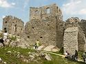 Hrušov, hrad: image 46of 68