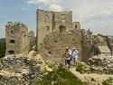Hrušov, hrad: image 47of 68