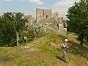 Hrušov, hrad: image 48of 68