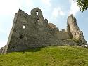 Hrušov, hrad: image 57of 68