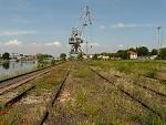 Komárno, prístav: image 34 of 111