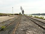 Komárno, prístav: image 39 of 111